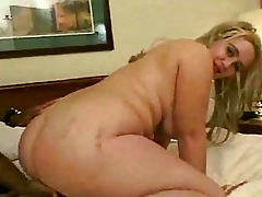 Buxom Sallow Booty Gets Deadly Cock