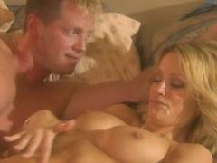 Deepthroat Blowjob Plus Cum Beyond Tits Baulk Sex For Jessica Drake