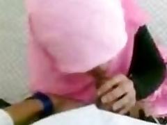 indonesian- cewek jilbab bj