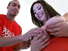 Latin Selena Castro enjoys mans soreness fuck buckle down to bottomless gulf inside her bush