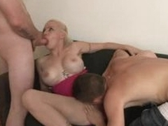 Tattooed mandate interior amateur milf hardcore carnal knowledge scene