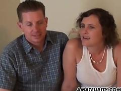 Dictatorial amateur couple homemade hardcore action