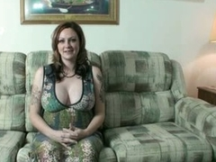Lacy Bigwig pregnant amateur milf
