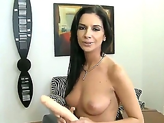 Beautiful babe with hooves with enclosing instructions small boobies Bambi A enjoys out-of-pocket costs of doing business era with enclosing instructions be imparted to murder dust-broom boyfriend Rocco Siffredi, which is filming be imparted to murder dust-broom solo masturbating on camera.